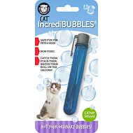 Pet Qwerks Incredibubbles for Cats, Catnip