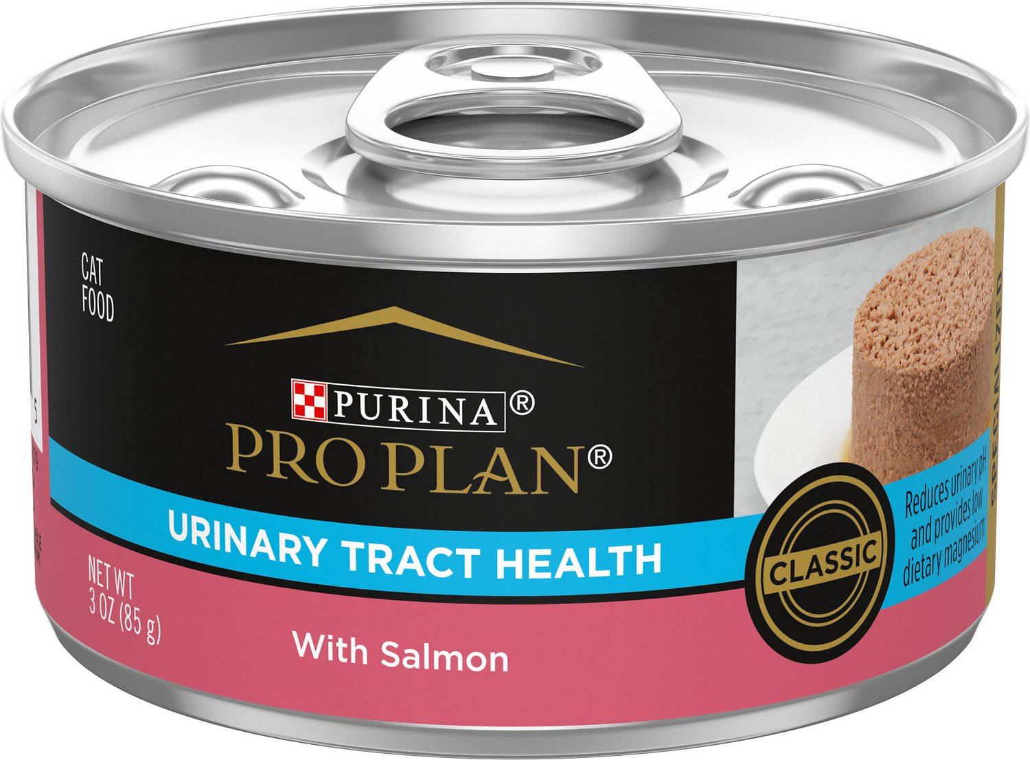 What Is Urinary Tract Formula Canned Cat Food