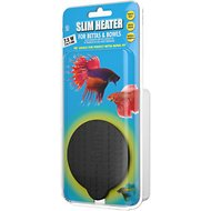 Hydor Betta & Betta Bowl Slim Heater, 7.5-watt