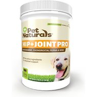 Pet Naturals of Vermont Hip + Joint Max Dog Chews, 130 count