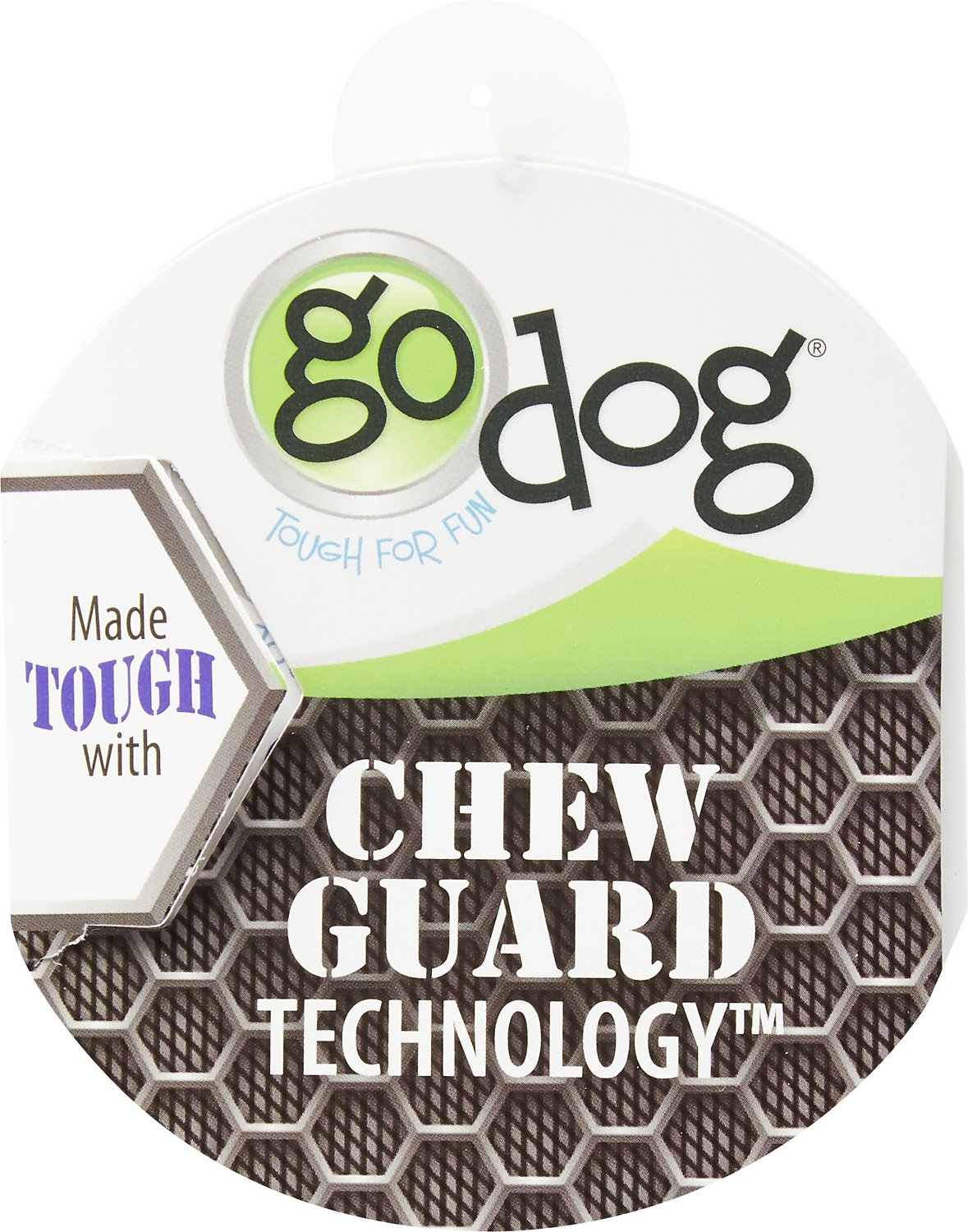Large Toy Dogs : Godog checkers chew guard rooster dog toy large chewy