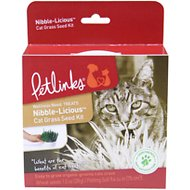 Petlinks Nibble-Licious Grass Seed Kit