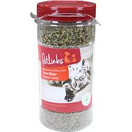 Petlinks Pure Bliss Organic Catnip, 4-oz
