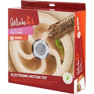 Petlinks Stir Crazy Electronic Motion Cat Toy