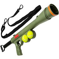 OxGord BazooK-9 Dog Ball Launcher Toy