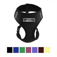 OxGord Control Pet Harness, Black, Medium