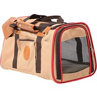 Sherpa Element Standard Pet Carrier, Tan