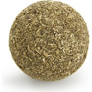 SmartyKat Catnip Kiss Compressed Catnip Ball Cat Toy