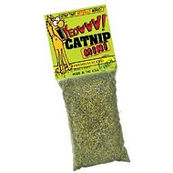 Yeowww! Organic Mini Catnip, 0.7-oz bag