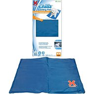 Hugs Pet Products Chillz Comfort Cooling Gel Pet Mat, Medium