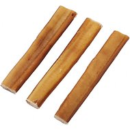 "Bones & Chews Jumbo Bully Stick  6"" Dog Treats, 3 count"
