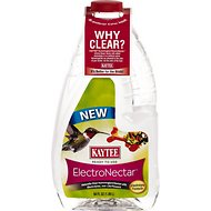 Kaytee Electro Nectar Hummingbird Food, 64-oz bottle