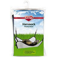 Kaytee Small Animal Sleeper Hammock, 5-inch