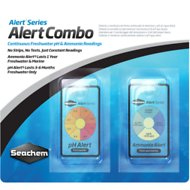 Seachem Alert Combo pH & Ammonia Reading Pack for Freshwater Aquariums