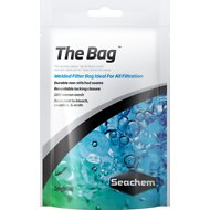 Seachem Welded Filter Bag for Aquariums, 1 Bag