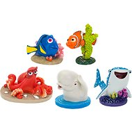 Penn-Plax Finding Dory Aquarium Ornament, 5 count