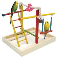 Penn-Plax Parakeet & Small Bird Activity Center, Medium