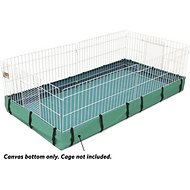 MidWest Guinea Habitat Canvas Bottom