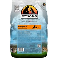 Wysong Anergen 2 Rabbit Formula Dry Dog, Cat & Ferret Food, 5-lb bag