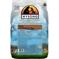 Wysong Archetypal 2 Dry Ferret Food, 5-lb bag