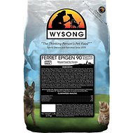 Wysong Epigen 90 Digestive Support Dry Ferret Food, 5-lb bag