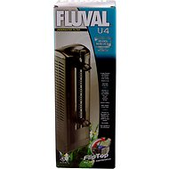 Fluval Aquarium Underwater Filter, 34-65 gal