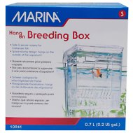 Marina Hang-On Breeding Box for Livebearer Fish, Small