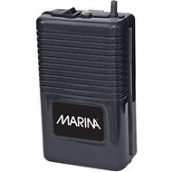 Marina Battery-Operated Air Pump for Aquariums
