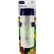 Lixit Quick Lock Flip Top Rabbit Water Bottle, 32-oz bottle