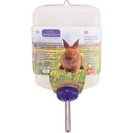 Lixit Wide-Mouth Small Animal Water Bottle