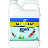 API PondCare Accu-Clear Clarifier, 32-oz bottle