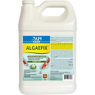 API PondCare Algaefix Algicide, 1-gallon bottle