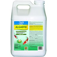 API PondCare Algaefix Algicide, 2.5-gallon bottle