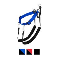 Yup! Training Dog Halter, Blue, Large