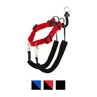 Yup! Training Dog Halter, Red, Medium