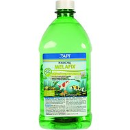 API Pond Melafix for Bacterial Infections in Fish, 64-oz bottle
