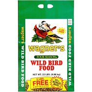 Wagner's Four Season Wild Bird Food, 22-lb bag