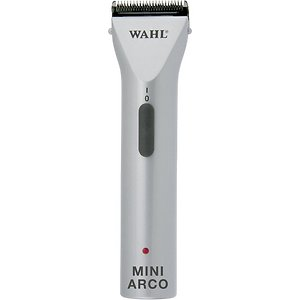 Wahl Mini Arco Pet Trimmer, Champagne