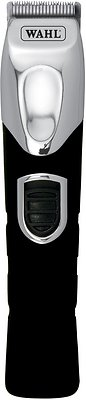 Wahl Touch-Up Rechargeable Battery Pet Trimmer Set, Black