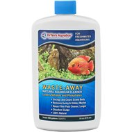 Dr. Tim's Aquatics Waste-Away Sludge & Organic Removing Bacteria for Freshwater Aquariums, 16-oz bottle