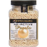 Dr. Tim's Aquatics NP-Active Pearls for Nutrient Control in Aquariums, 450-ml bottle