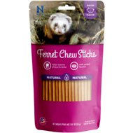 N-Bone Bacon Flavor Chew Stick Ferret Treats, 1.87-oz bag