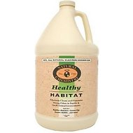 Natural Chemistry Healthy Habitat Natural Pet Cleaner & Deodorizer, 1-gallon bottle