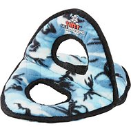 Tuffy's Ultimate 3-Way Ring Dog Toy, Camo Blue