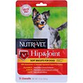 Nutri-Vet Grain Free Hip & Joint Soft Biscuit Dog Treats