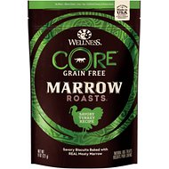 Wellness CORE Grain-Free Marrow Roasts Hearty Turkey Recipe Dog Treats