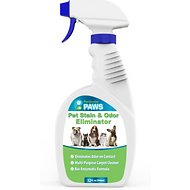 Particular Paws Pet Stain & Odor Eliminator, 32-oz bottle