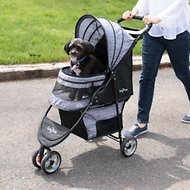 Gen7Pets Regal Plus Pet Stroller, Starry Night