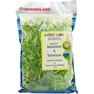 Marineland Bamboo for Aquariums & Terrariums, 3-ft