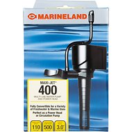Marineland Maxi-Jet Water & Circulation Pump, Size 400